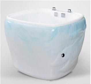 AquaBaby Ocean - 1